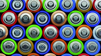 Frankreich ist überzeugt davon, dass Batterizellen in Europa gefertigt werden müssen.