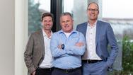 Das Management von Invotec (v.l.n.r.): Daryl Greywitt, John Hanna und Armin Doser