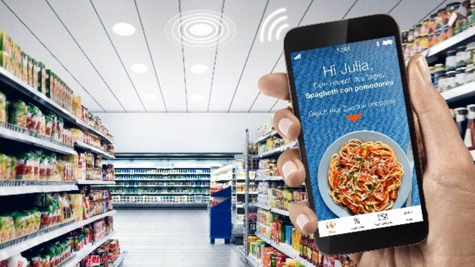 IoT-Lösungen für Einzelhandel, Smart City und Logistik sind die Kernkompetenz von Beaconinside, an dem Osram nun eine Minderheitsbeteiligung erwirbt.