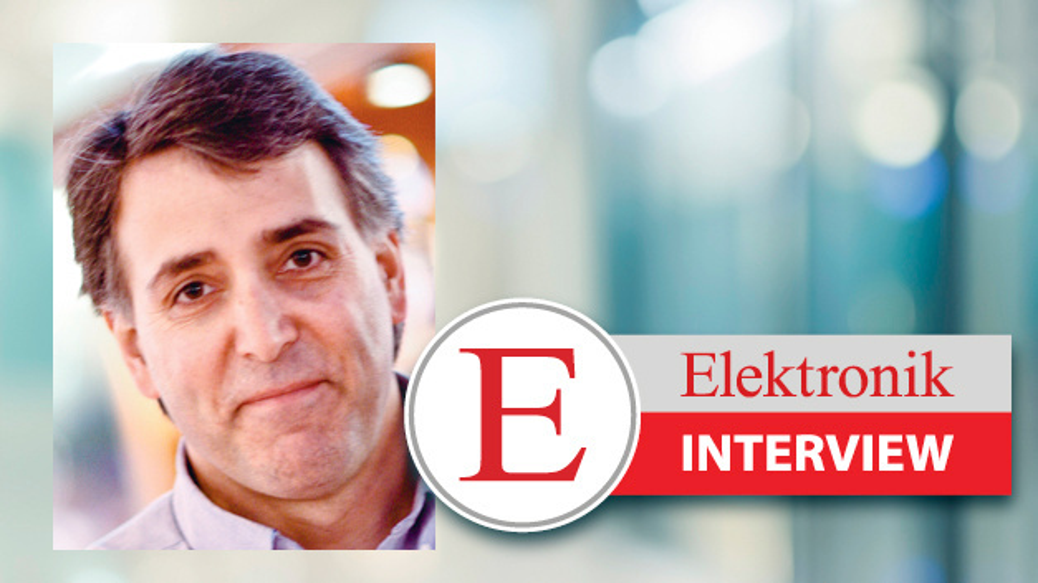 Interview mit Prof. Robert Oshana, Vizepräsident für Software-F&E in der Geschäftssparte Mikrocontroller und Mikroprozessoren bei NXP.