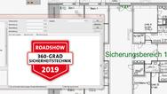 Eine Roadshow von DDS und Telenot zeigten neueste Entwicklungen der Gebäude-Sicherheitstechnik.