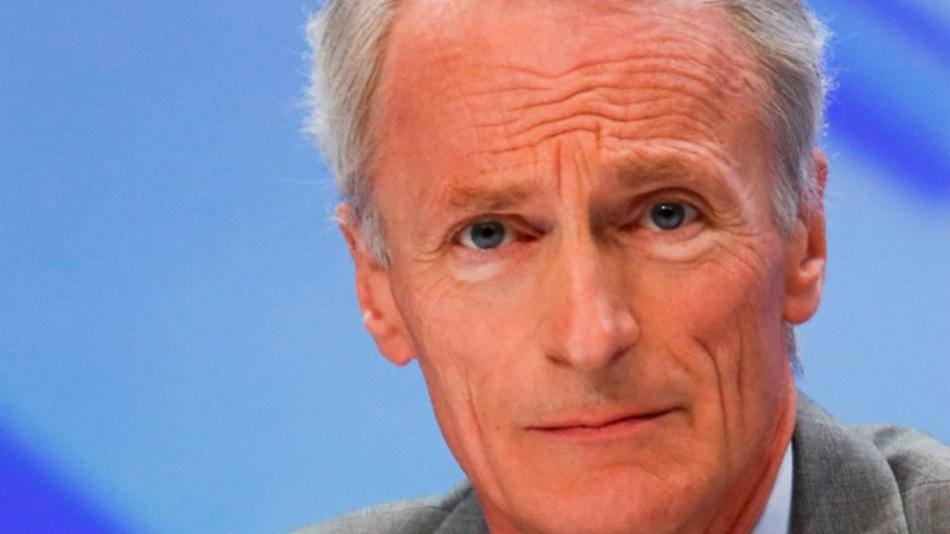 Jean-Dominique Senard, Präsident von Renault, will die Wogen in Japan nach der Ghosn-Affäre glätten.