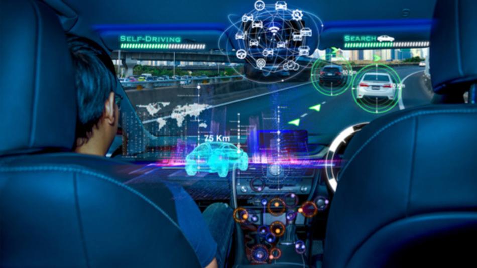 NTT Security fordert die Einrichtung von V-SOCs als Standard für Connected Cars und autonome Fahrzeuge. (Quelle: Fotolia)
