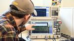 Automotive-Ethernet-Testing-Services für 100/1000BASE-T1