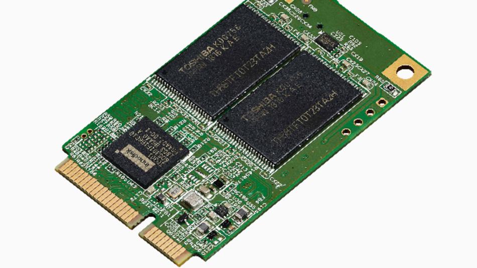 Die neuen SSDs erreichen Kapazitäten von 1 und 4 TB und 3000 P/E-Zyklen.