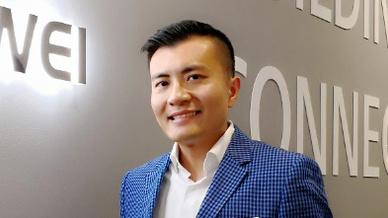 Chris Lu, Huawei