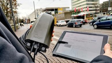 Vodafone Störung Darmstadt