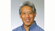 "athworks-Fellow Jim Tung hält die Keynote des ersten Tages. Titel: ""Developing Game-Changing Embedded Intelligence"""