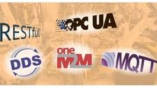 Standards OPC UA, MQTT und Co.