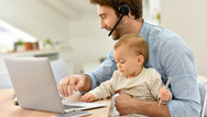 Home-Office Mobiles Arbeiten Mobile Security