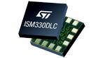 Sensor-Package von ST für Predictive Maintenance
