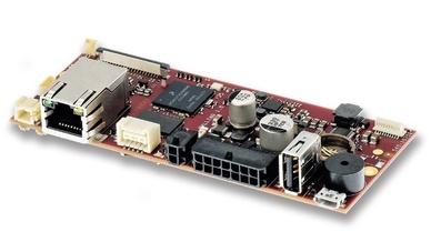 """Garz & Fricke nutzt für """"Nallino"""" den i.MX6ULL-Prozessor von NXP."""
