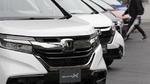 Honda schließt Werk in Großbritannien