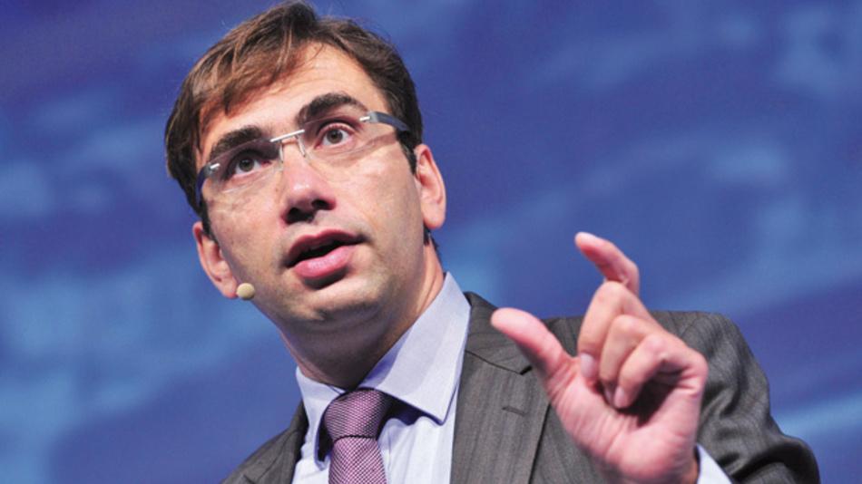 Sven Gábor Jánszky, 2b AHEAD ThinkTank GmbH »Man spürt an jeder Ecke die konsequente Industriepolitik der Zentralregierung.«