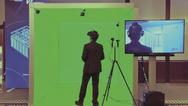 DTM Greenbox Virtual Reality VR