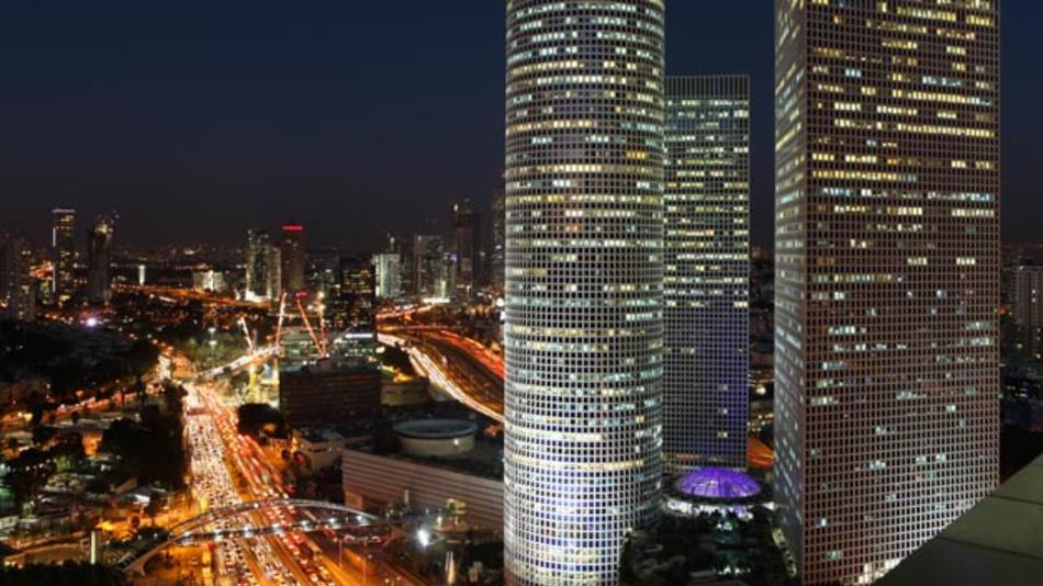BMW erweitert sein globales Forschungs- & Entwicklungsnetzwerk und eröffnet Mitte 2019 sein insgesamt fünftes Technology Office. Das wird sich in Tel Aviv befinden.