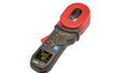 Die neue Erdungsprüfzange C.A 6418 ermöglicht die schnelle Prüfung jeder Art von Erdschleifen.