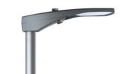 Auch die LED-Außenleuchten der Baureihe »47« von Schuch sind »Ready for Light Management Systems«.