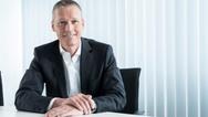 Dr. Jan Michael Mrosik von Siemens