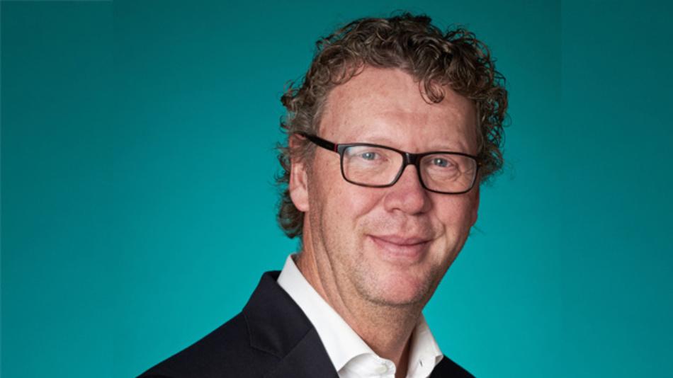 Frans Scheper, CEO Nexperia: »Wir sind auf dem besten Weg bis 2021 in die Liga der Unternehmen mit Umsätzen von 2 Mrd. US-Dollar aufzusteigen.«