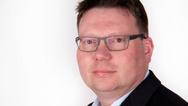 Matthias Klein, Geschäftsführer Schubert System Elektronik