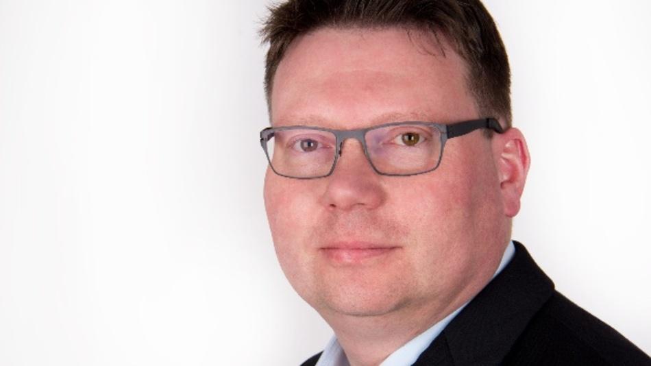 Matthias Klein ist neuer Geschäftsführer von Schubert System Elektronik