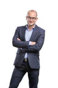 Matthieu Bonenfant, CMO bei Stormshield