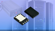 60-V-TrenchFET-MOSFET mit On-Widerstand ab 1,7mOhm