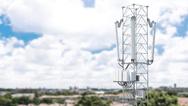 Antennenmast Mobilfunk