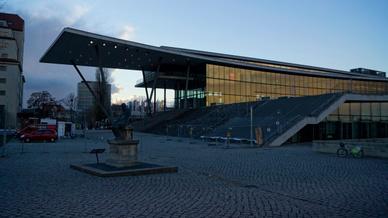 Dresden Congress Center