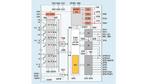 Blockschaltung des Batteriemanagement-ICs L9963