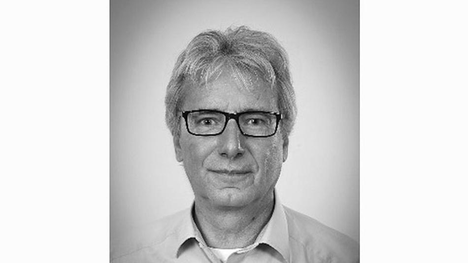 Gert-Rudolph von STMicroelectronics.