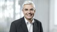 Electronic Partner-Vorstand Karl Trautmann zeigt sich zufrieden mit dem Abschluss des Geschäftsjahres 2018.