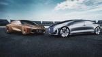 Gemeinsame Entwicklung von ADAS und automatisiertem Fahren
