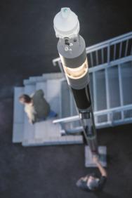 Eingesetzt wird die neue Technik bereits von den Technischen Betrieben in Solingen.