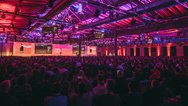 AWS Summit 2019 Amazon Web Services