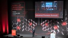 Hannover Messe 2019 / Industrie 4.0 'Industrial Pioneers Summit' geht an den Start