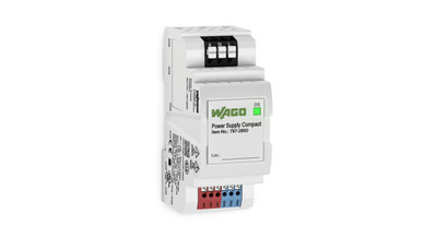 WAGO Power Supply Compact