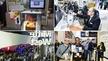 Bildcollage zu Impressionen von der embedded world2019