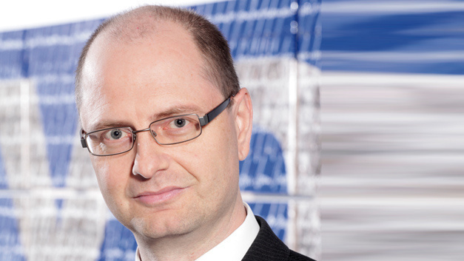 Dr.-Ing. Michael Schanz, VDE