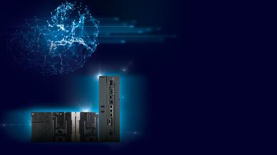 Direkt im Sysmac-Steuerungssystem integriert ist der neue KI-Controller von Omron Industrial Automation.