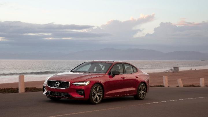 Volvo will ab 2020 die Höchstgeschwindigkeit seiner Fahrzeuge auf 180 km/h begrenzen.