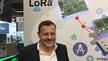 Heinz Syrzisko, IMST: »Wir vernetzen Straßenlaternen mit Hilfe von LoRa-Funkverbindungen, das ist ein Sektor, der jetzt auch in Deutschland stark wächst.«