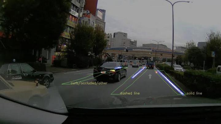 Toyota und Camera entwickeln künftig gemeinsam, HD-Karten für automatisiertes Fahren.