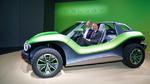 Volkswagen öffnet E-Baukasten für Drittanbieter
