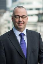 Rob Coupland, Managing Director, Digital Realty EMEA.