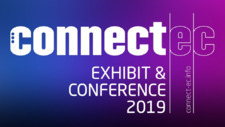 5G / KI / Digitalisierung 'connect  Exhibit & Conference' startet in Dresden