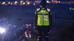 Nachrüstbare LED-Module für die Motorradjacke