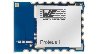 Proteus-I - Bluetooth Smart 4.2 Modul