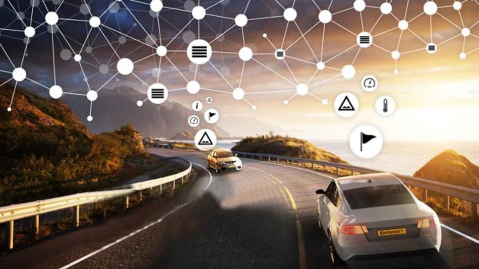 Continental und Hewlett Packard Enterprise werden 2019 eine neue Plattform für den Austausch von Fahrzeugdaten einführen, um neue digitale Dienste für sichere und komfortable Mobilität zu ermöglichen.